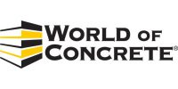 World of concrete - strona